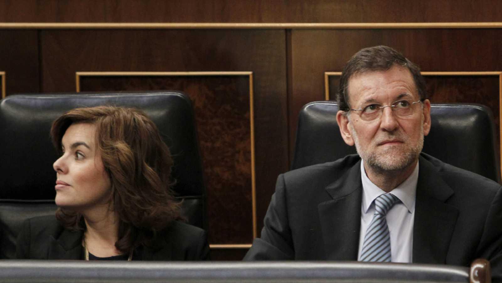 El PP aprueba la reforma laboral con el apoyo de CiU, UPN y Foro