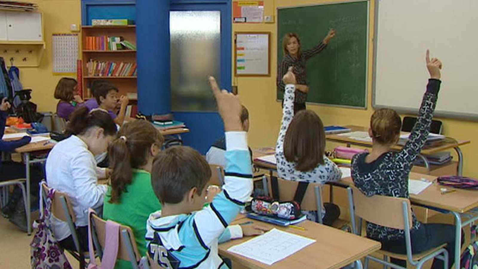 Cataluña educará en catalán y, solo si se pide, en castellano