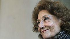 Julia Gutiérrez Caba recibirá el Premio Max de Honor