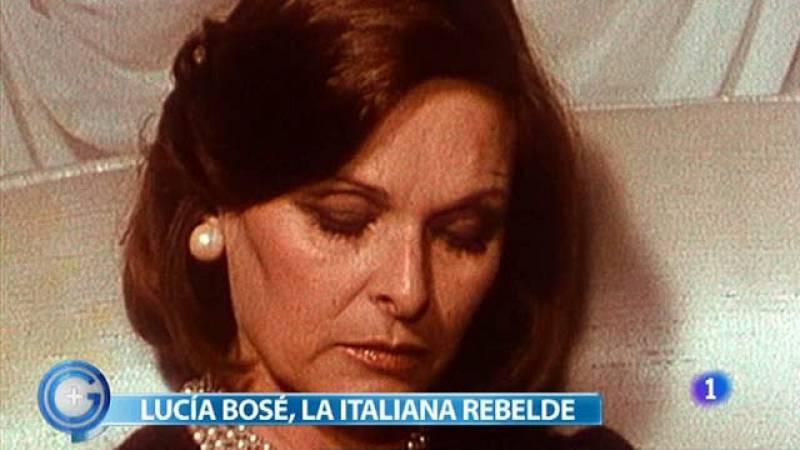 Más Gente - Rebobinamos - Lucía Bosé, la primera de una saga