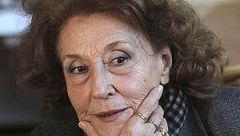 Más Gente - Julia Gutiérrez Caba gana el Premio Max de Honor