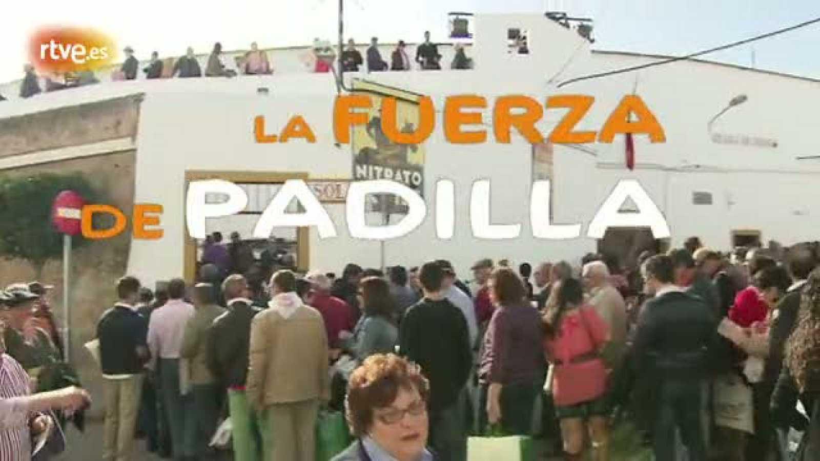 Juan José Padilla ha reaparecido en la plaza de Olivenza, Badajoz, después de superar la impresionante cornada que sufrió en el rostro durante la temporada pasada.