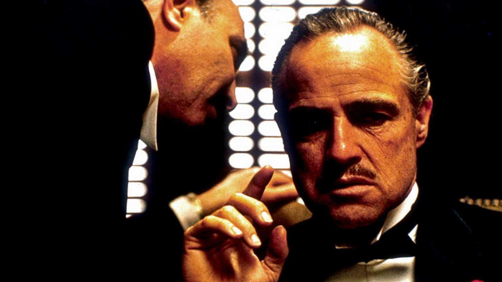 Días de cine: 40 aniversario de 'El padrino', de Francis F. Coppola