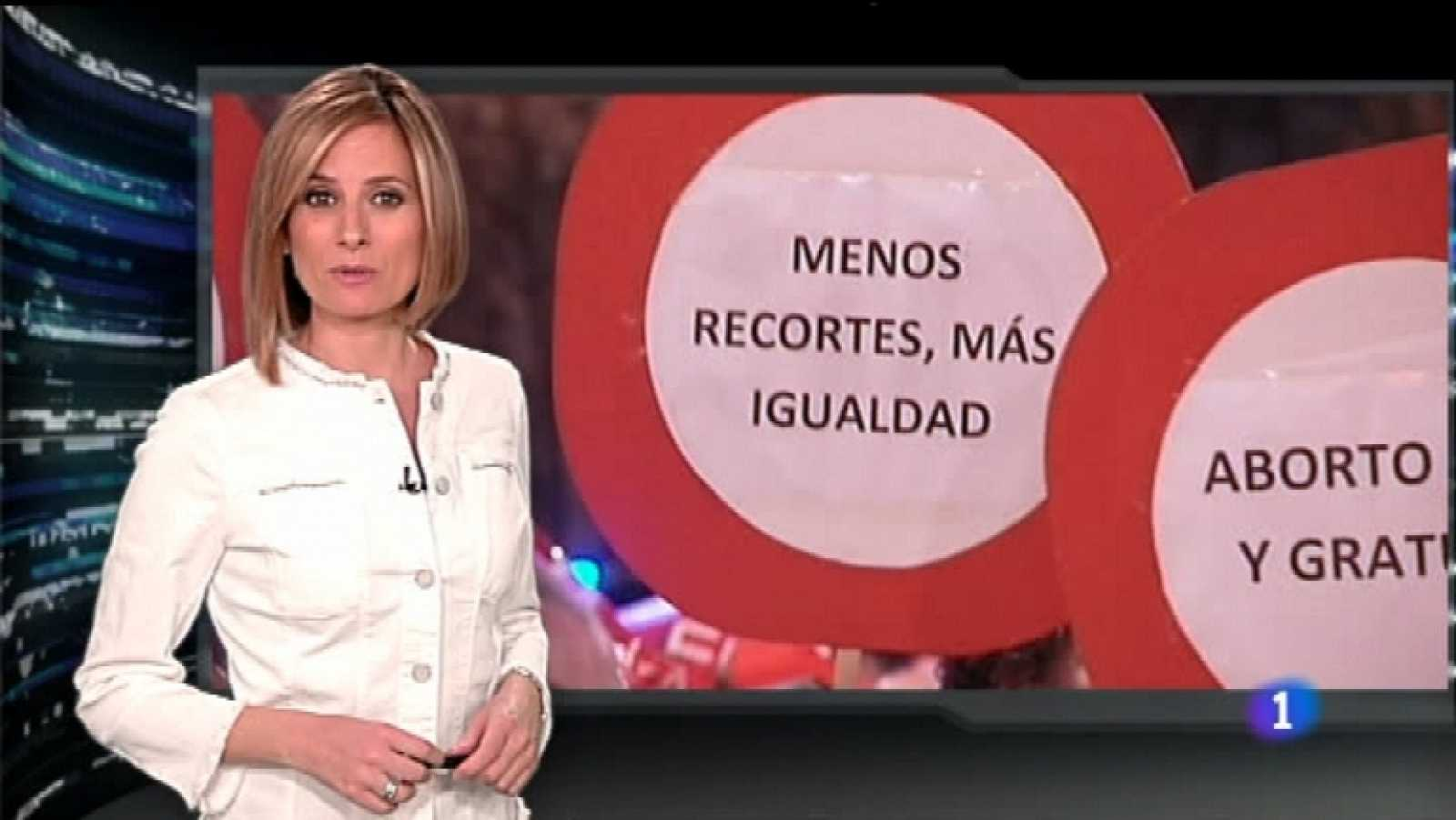 Informe Semanal - 10/03/12  - Ver ahora