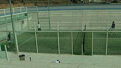 La Ciudad de la Raqueta: un sueño para la cantera del tenis