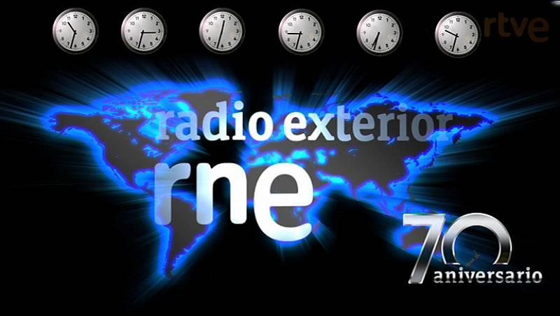 Radio Exterior cumple 70 años