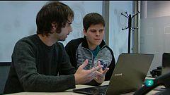 Un espíritu, una meta - Aplicaciones de software