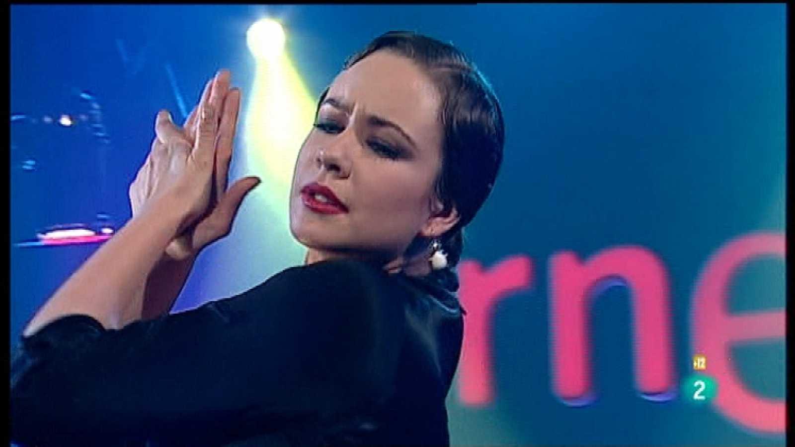 Los conciertos de Radio 3 - Flamenco Etxea - Ver ahora