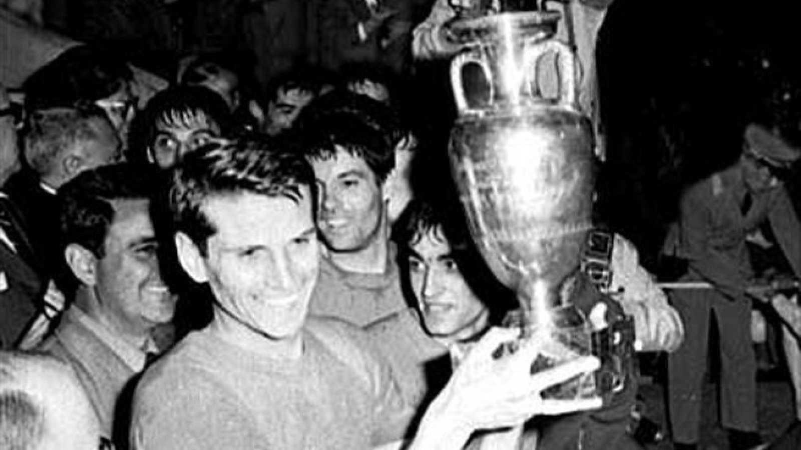 Eurocopa 1968: Italia 2-0 Yugoslavia (1-1)