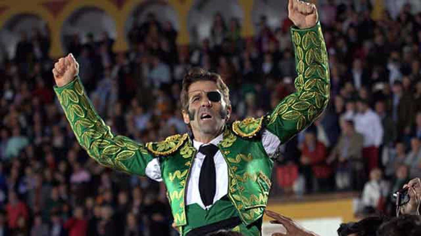 Más Gente - Premio a Juan José Padilla y a 'Tendido Cero'
