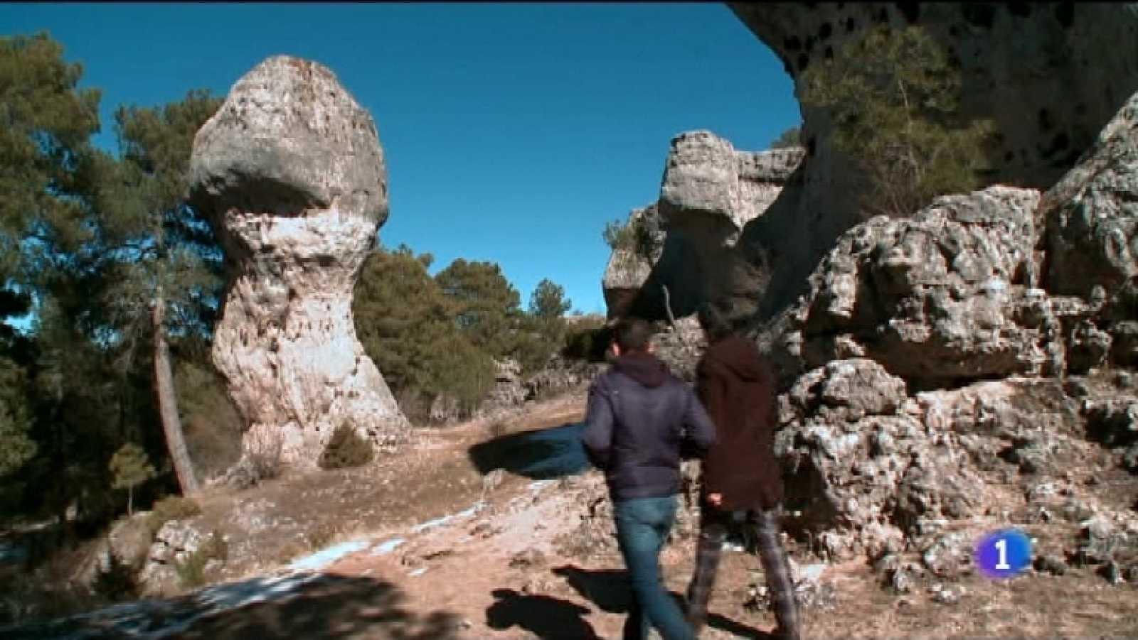 Destino: España - Castilla-La Mancha (VI) - Ver ahora
