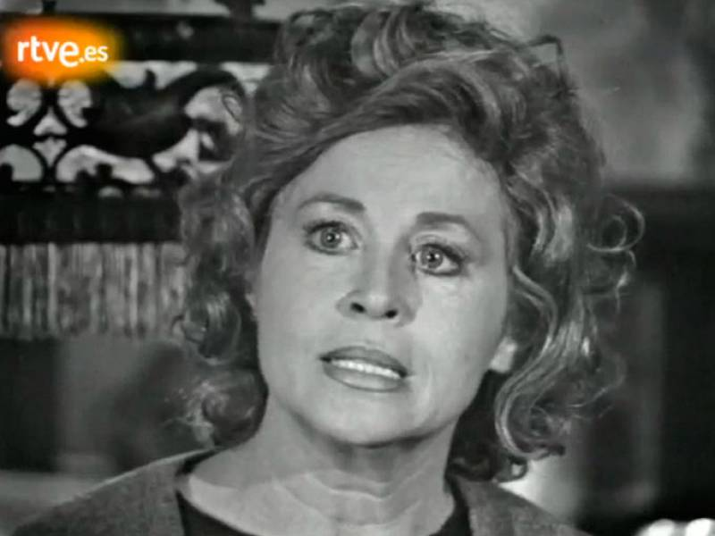 Arxiu TVE Catalunya - Lletres catalanes - Berenàveu a les fosques