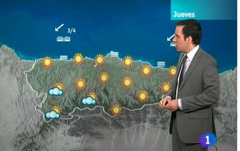 El Tiempo En Asturias 280312 Rtvees