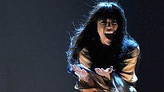 """Eurovisión 2012 - Loreen representará a Suecia en Eurovisión 2012 con """"Euphoria"""""""