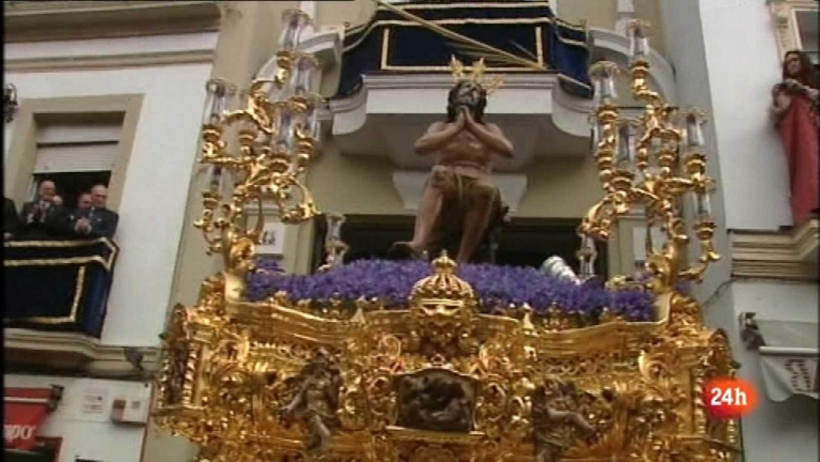 España en 24 horas - 02/04/12 - Ver ahora
