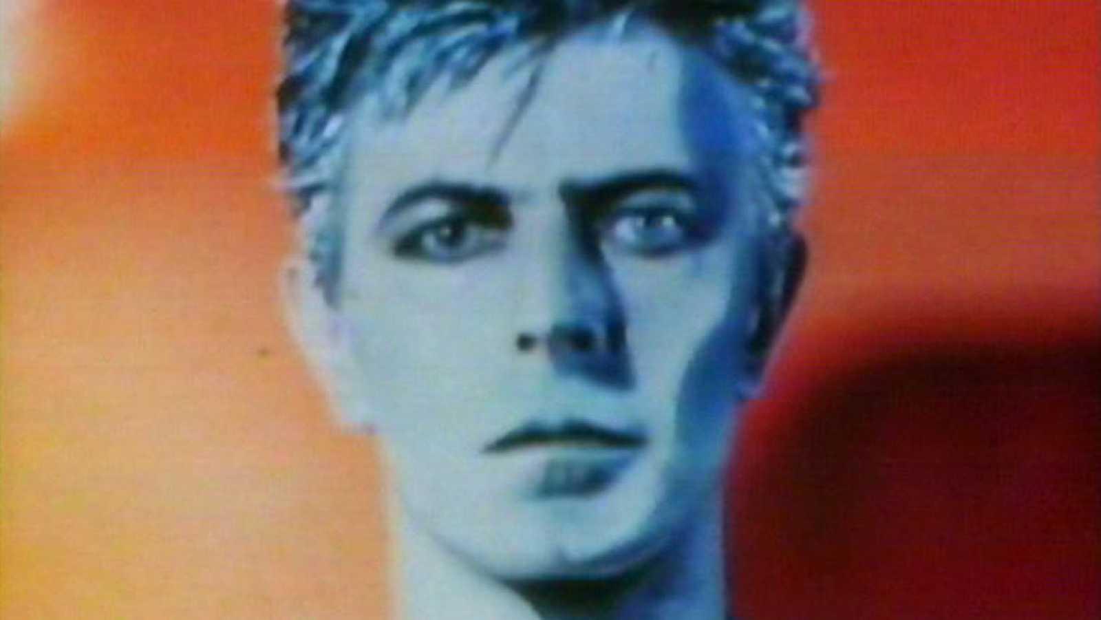 """40 años del disco """"Ascenso y caída de Ziggy Stardust y las Arañas de Marte"""""""