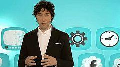 Toni Garrido presentará 'La nube', el nuevo programa de La 2