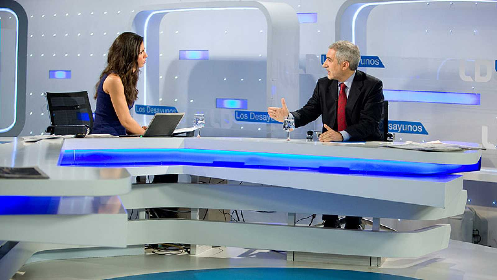 Entrevista íntegra al diputado de IU Gaspar Llamazares