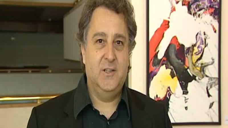 Los conciertos de La 2 - Josep Pons saluda desde el backstage
