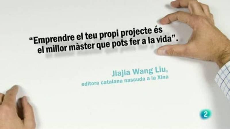 Tinc una idea - TUI - Jiajia Wang Liu