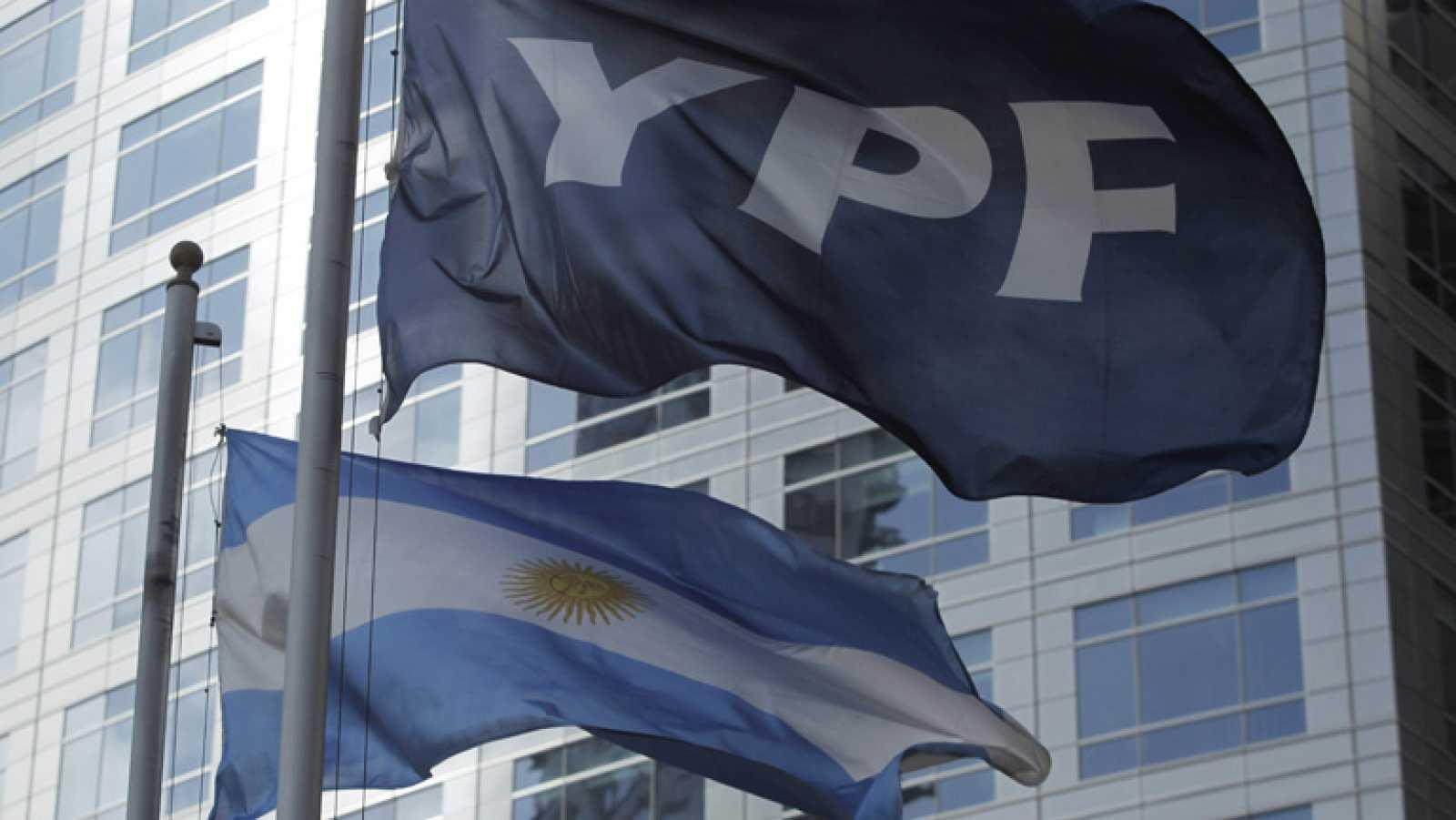 Repsol está presente en Argentina desde hace trece años