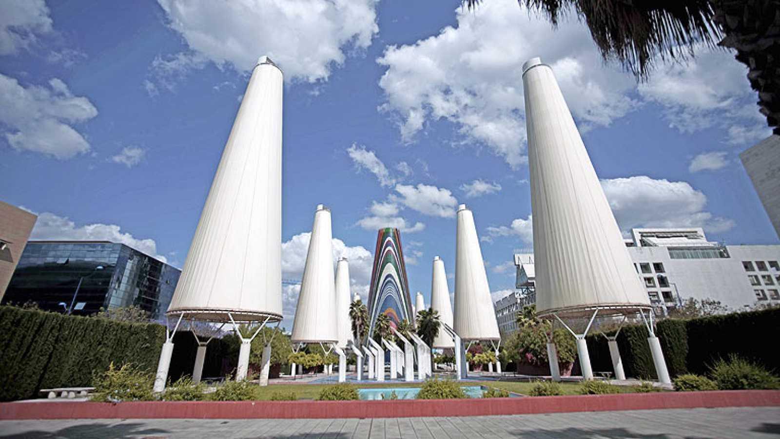 Hoy se cumple el vigésimo aniversario de la inauguración de la Expo'92 de Sevilla