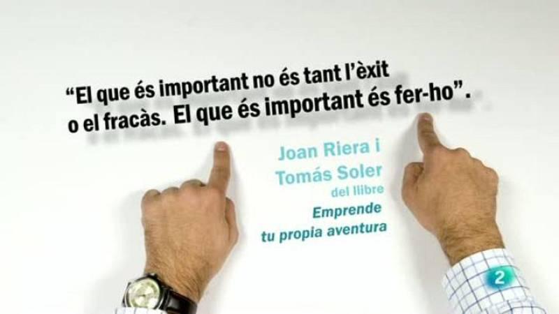 Tinc una idea - TUI - Joan Riera i Tomás Soler
