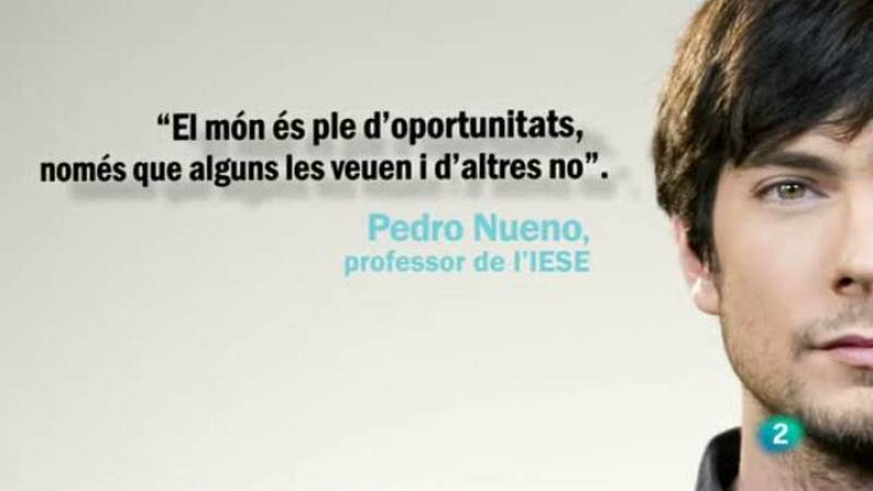 Tinc una idea - TUI - Pedro Nueno