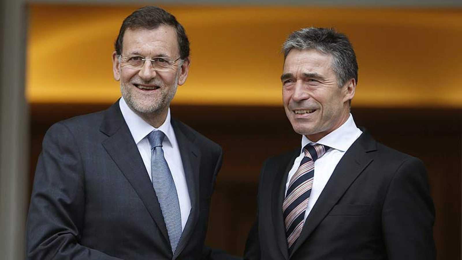 Rajoy garantiza que el nuevo plan no supone ningún beneficio penitenciario