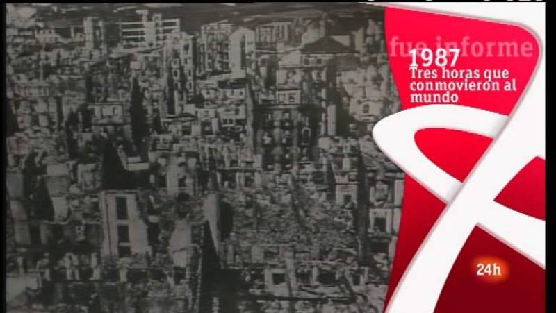 Fue Informe - Guernica: tres horas que conmovieron al mundo - Ver ahora