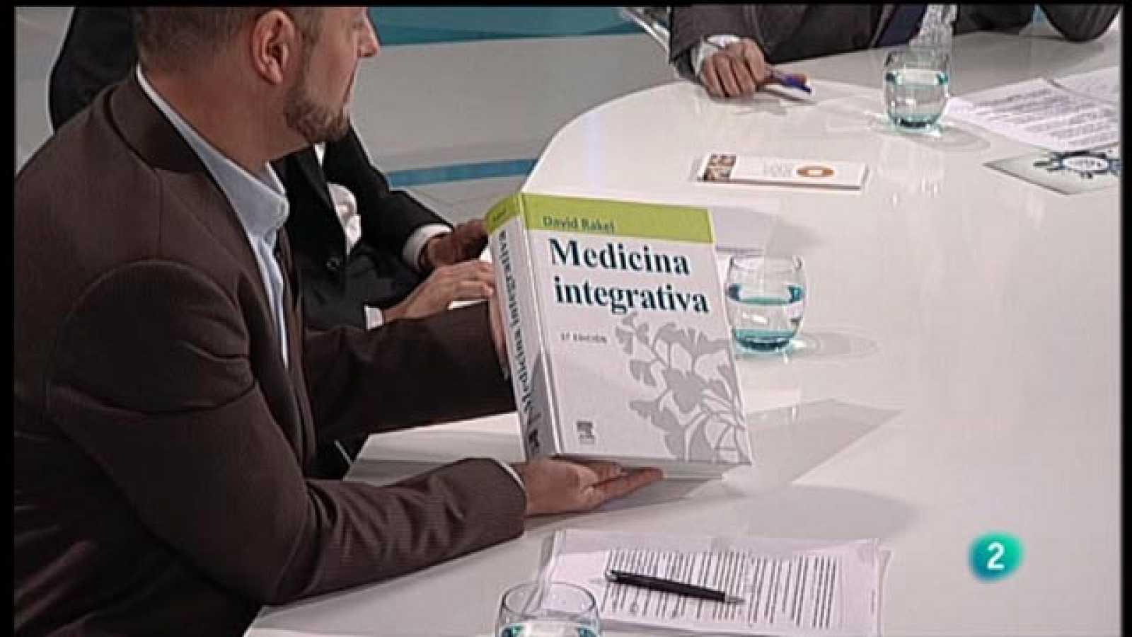 Para todos La 2  - Debate -  Medicina integrativa