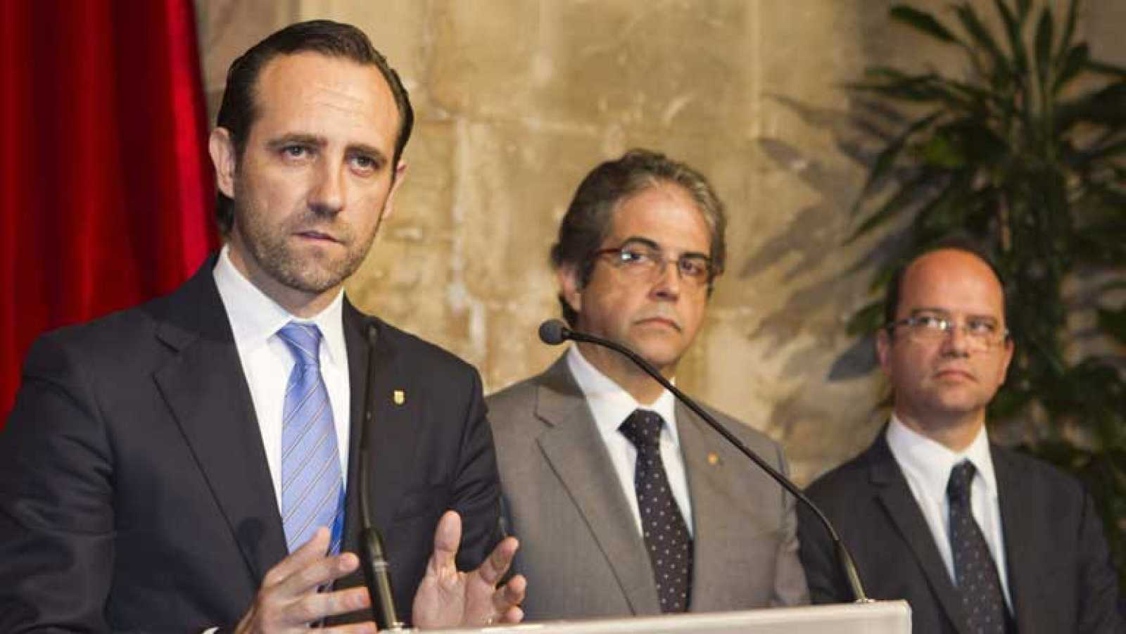 El gobierno de Baleares cumple la Ley de Estabilidad a costa de la sanidad y la educación