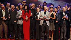 Gala de entrega XV Premios Max de las Artes Escénicas - Parte 2