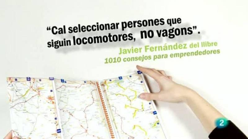 Tinc una idea - TUI - Javier Fernández
