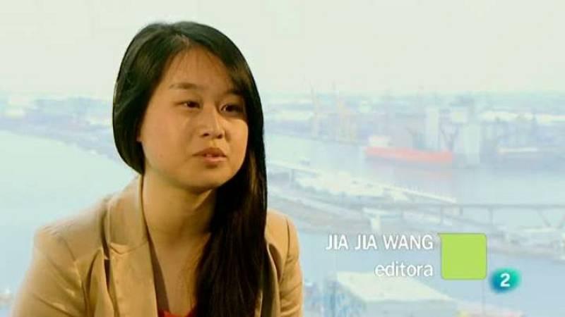 Tinc una idea - Jia Jia Wang