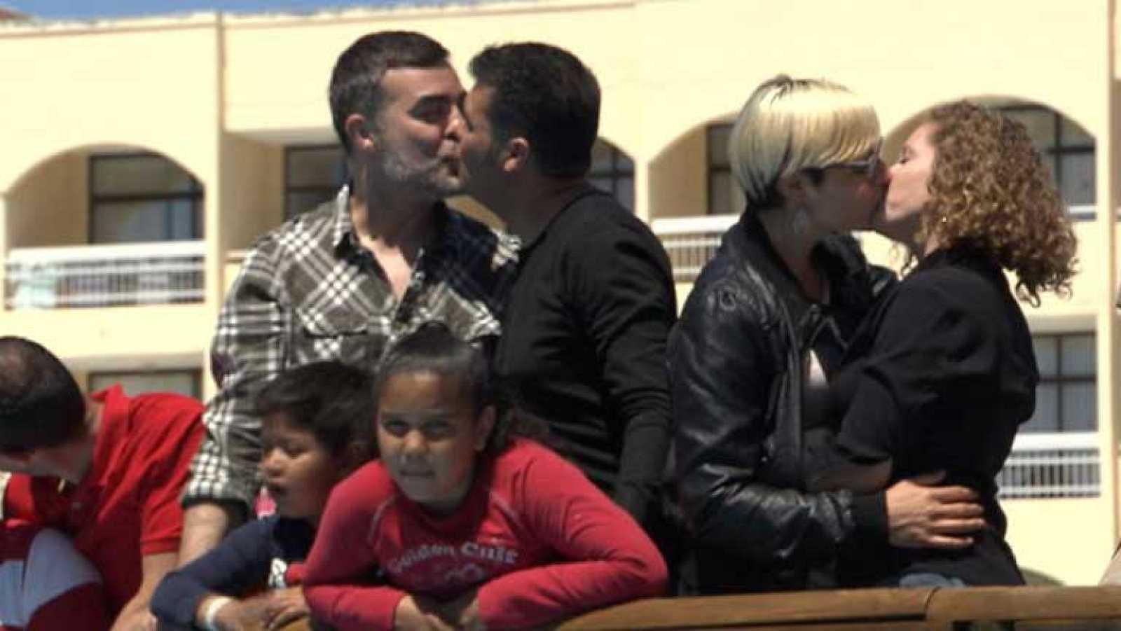 Informe Semanal - Familias sin complejos