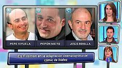 ¿Conoces España? - 08/05/12