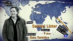 Destino:España - Andalucia VII - Samuel