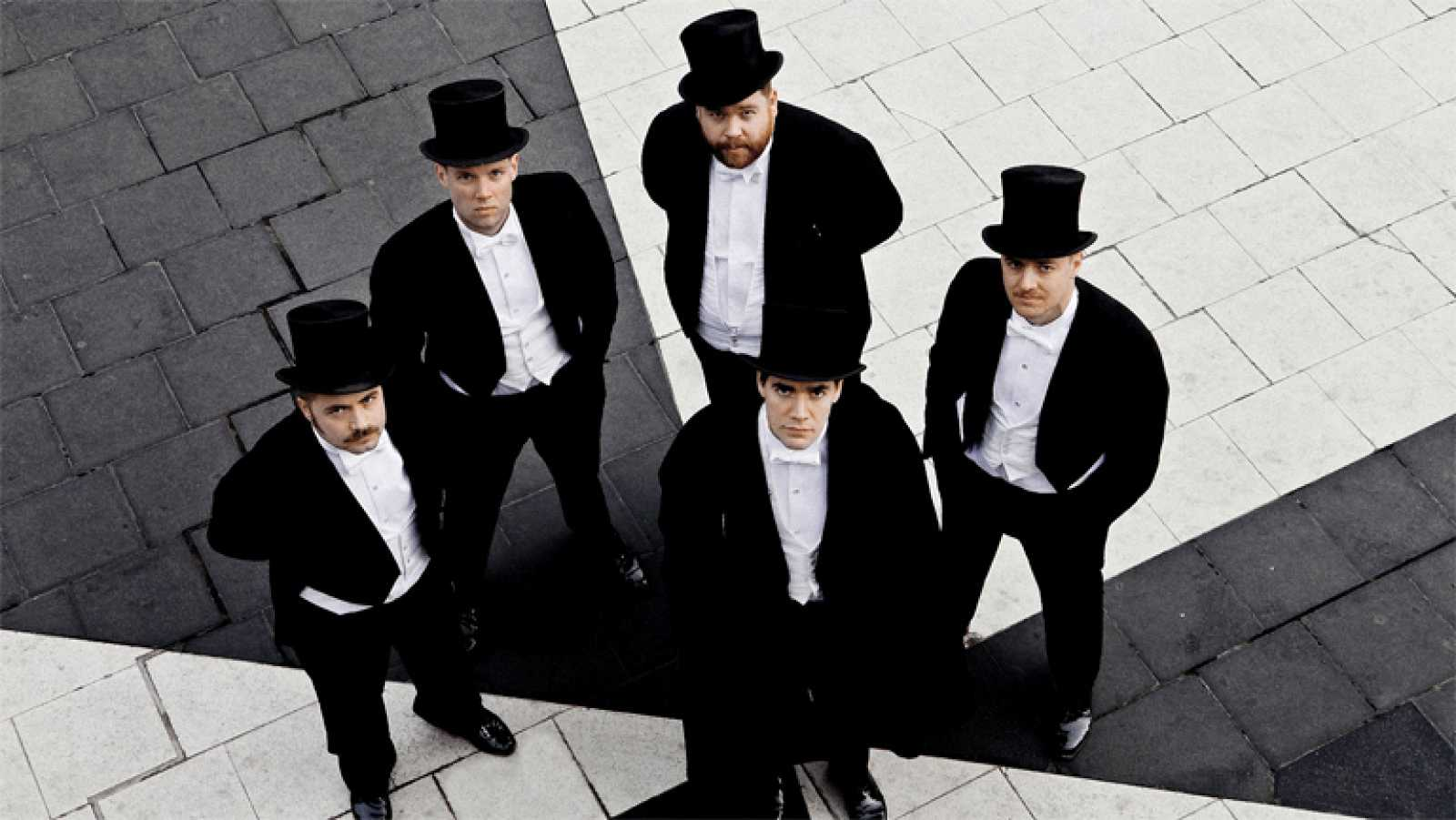 The Hives - Go Right Ahead - Ver ahora