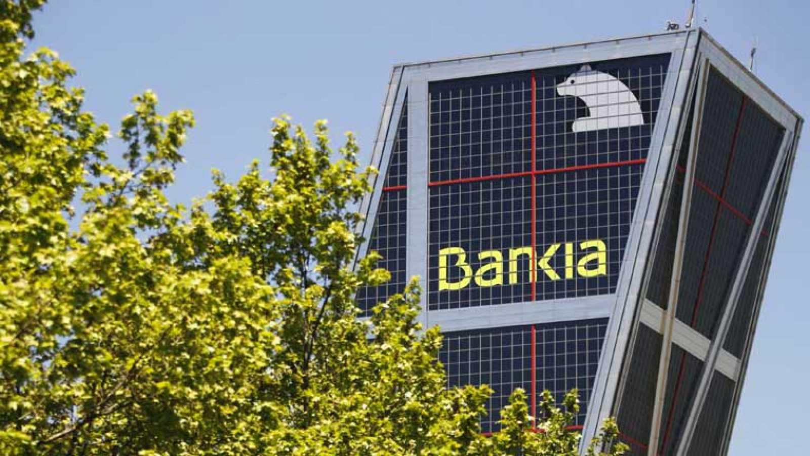 El Estado se convertirá en el principal accionista de Bankia