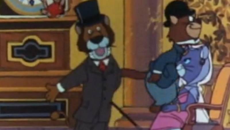 Para todos La 2 - Parata todos la tele - Los dibujos animados de Claudio Biern