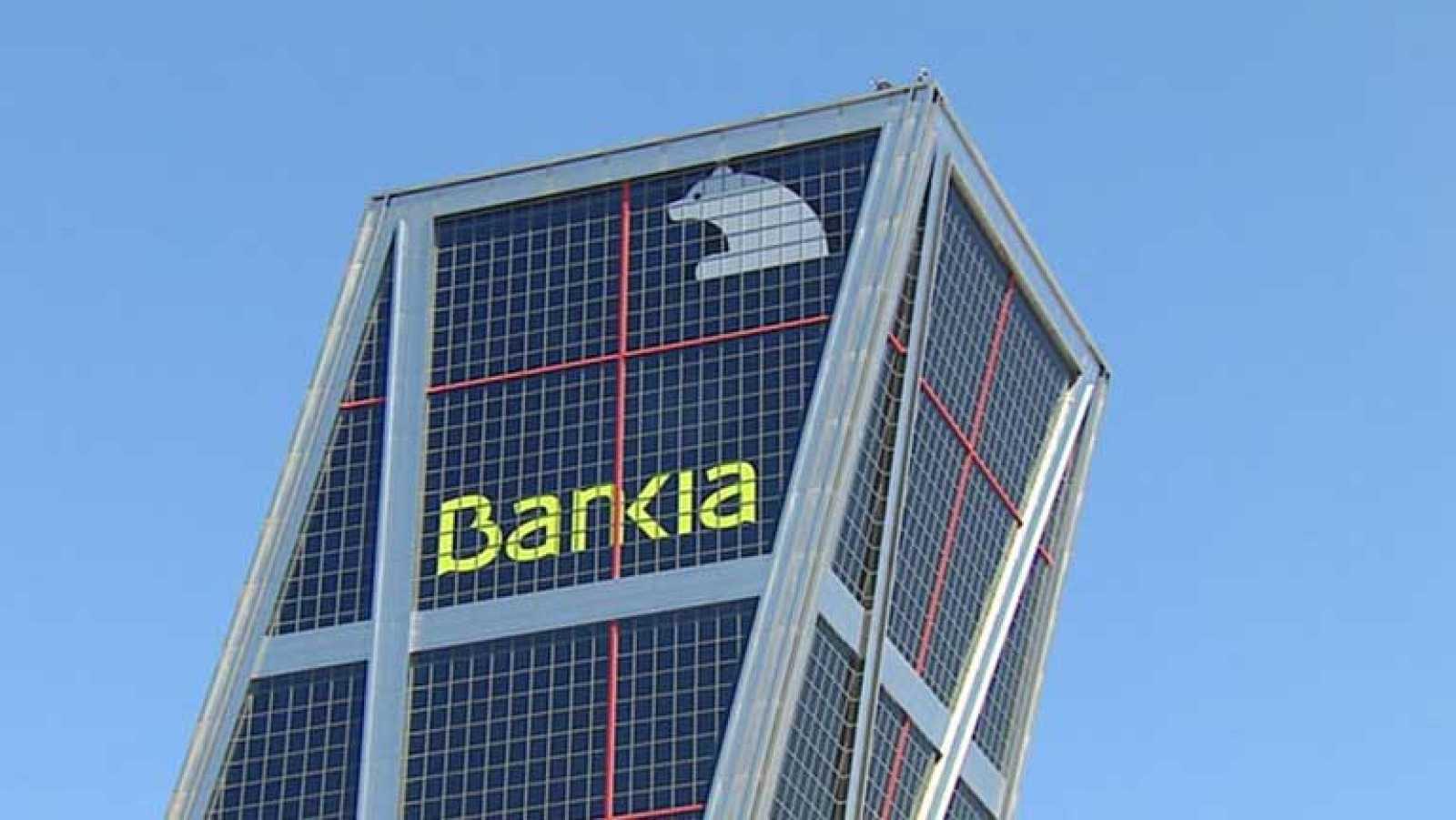 El Gobierno manda un mensaje de tranquilidad para los clientes y accionistas de Bankia