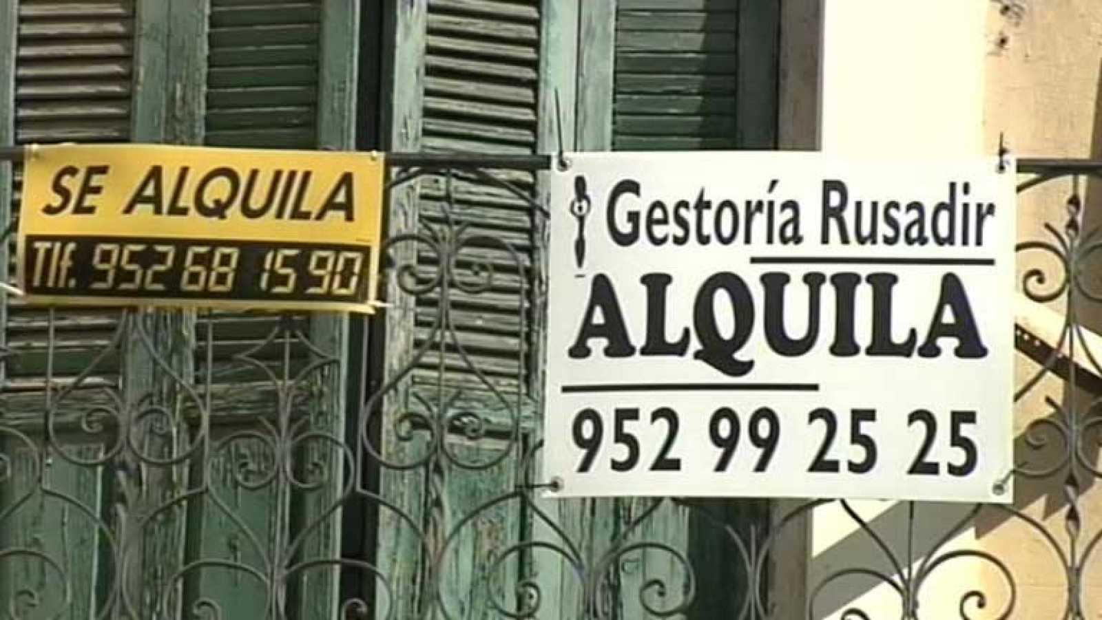 Nuevas regulaciones para el alquiler de pisos