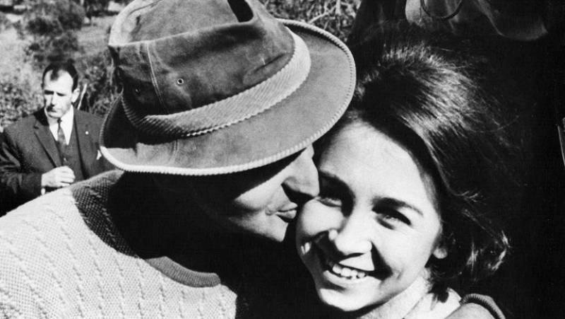 Fue Informe - Juan Carlos-Sofía, aniversario de boda - Ver ahora