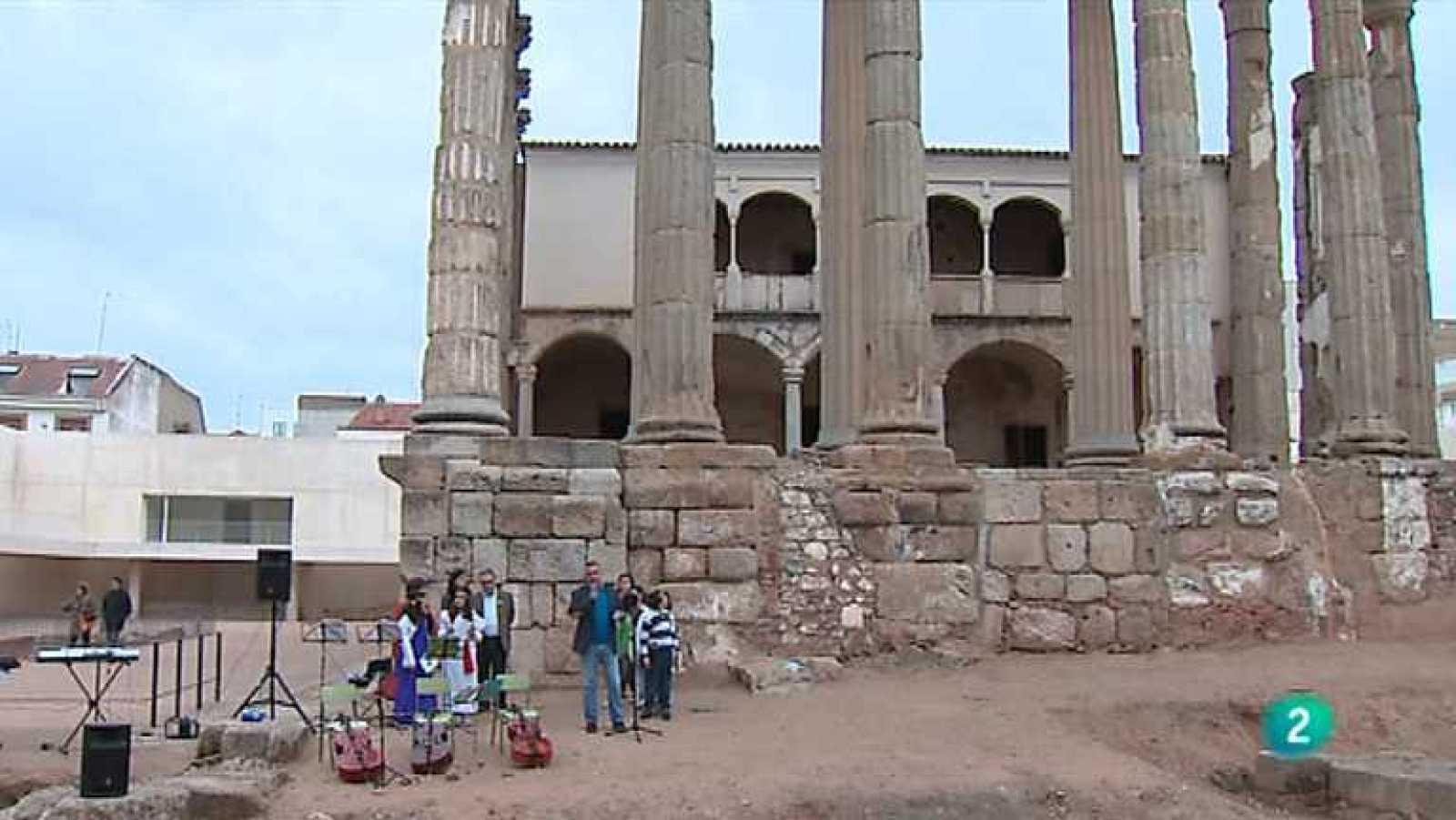 España en comunidad - Pueblos abandonados - Ver ahora