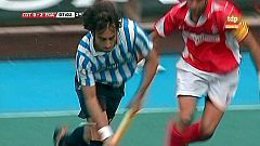 Hockey sobre hierba - Copa Rey: 2ª semifinal - 12/05/12