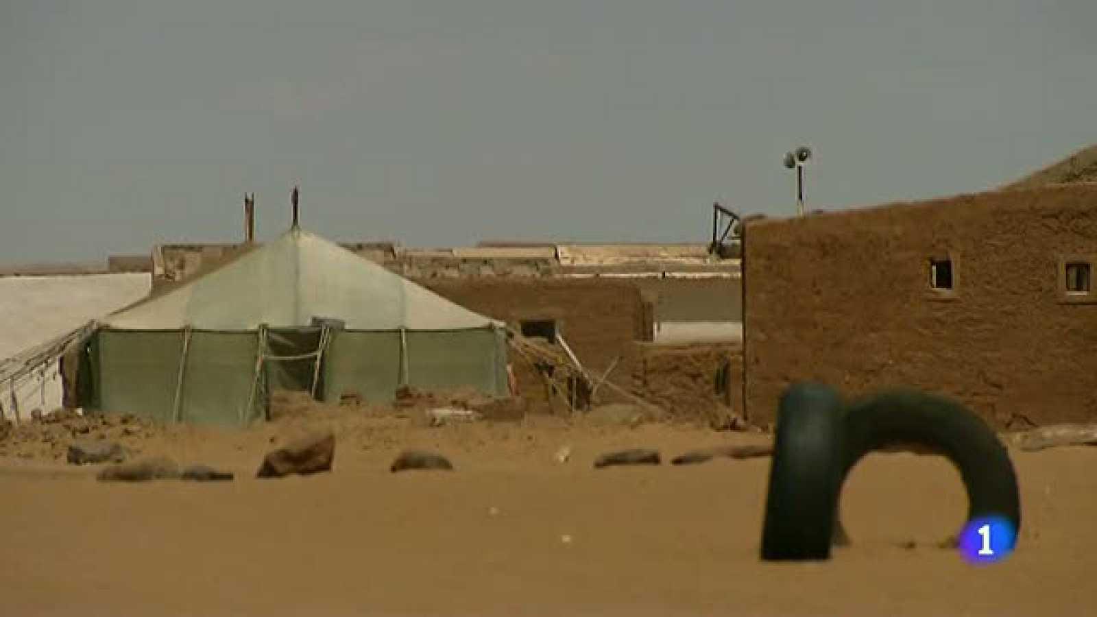 Informe Semanal - Sáhara