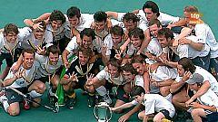 Hockey sobre hierba - Final: Club de Campo-Club Egara - 13/05/12