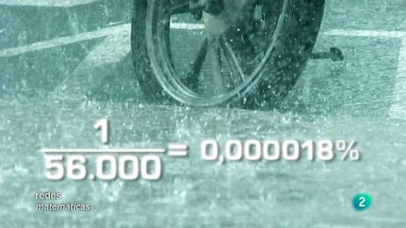 Redes - Descifrar las probabilidades en la vida (V.O.) - Ver ahora