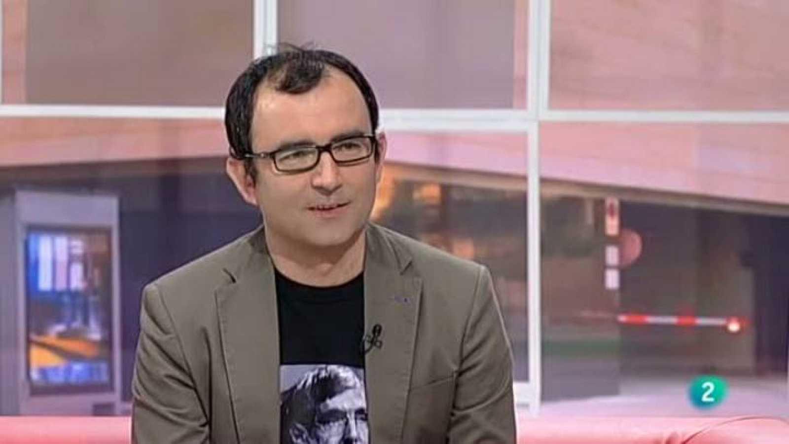 Para todos La 2 - ¿Por qué tememos la soledad? - Entrevista con Rafael Santandreu